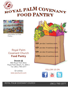 Microsoft Word - Food Pantry Donation.docx